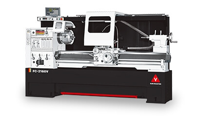 All Gear-Head Lathe